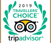 TripAdvisor Travellers Choice 2014